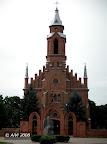 Kernavės bažnyčia