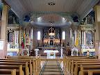 Bažnyčios altorius