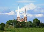 Pabiržės bažnyčia