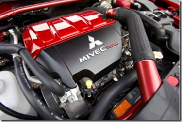 evo engine