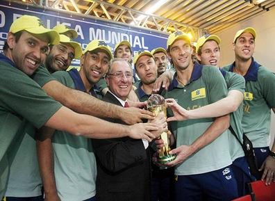 e_Volei Brasil