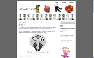 DietaConThermomix