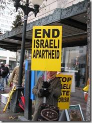 Seattle Israel prostest011