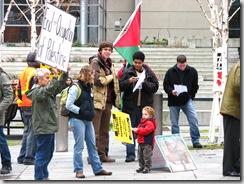 Anti-Israel Protest Week3 050
