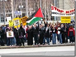 Anti-Israel Protest Week3 198