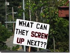 Protest Obama Care 034