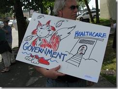 Protest Obama Care 071