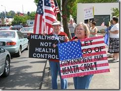 Protest Obama Care 021
