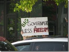 Protest Obama Care 056