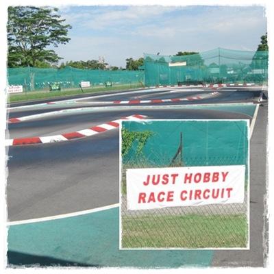 02 Race Circuit