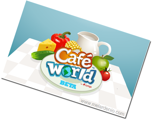 cafe world CP list, Tips,tricks and cheats