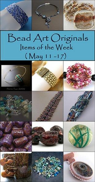 bao item of the week