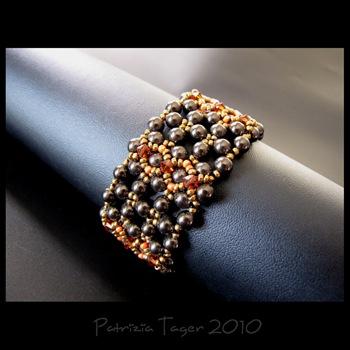 tudor splendor - bracelet 02 copy