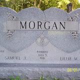 Craigs Chapel Cemetery photos