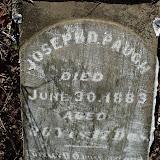 Paugh Cemetery photos