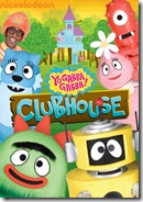 Clubhouse DVD