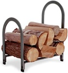 Offset Arch Wood Holder