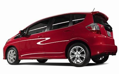 Honda Fit - Subcompact Culture