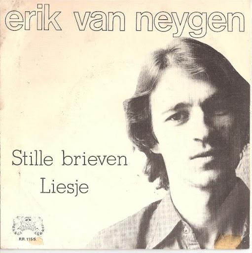 Erik Van Neygen - Dans Met Mij Door De Nacht