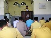 Khutbah Jum'at Pembinaan generasi muda2