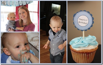 1st birthdaycollage