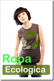 Ropa Eco