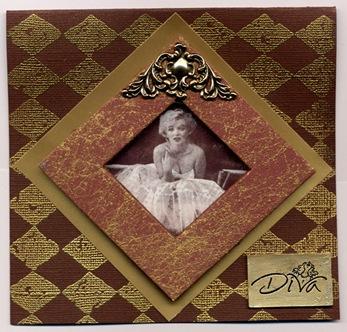 21 Stampsmith Diva