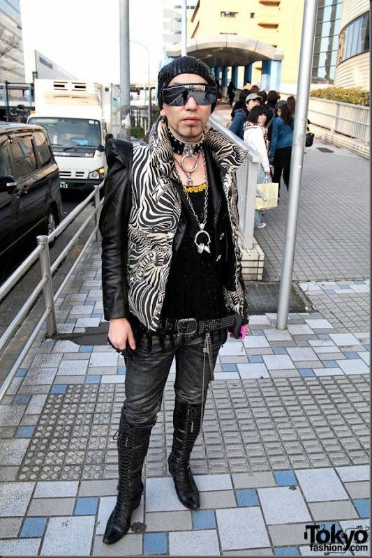 Gagamania em Toquio (33)