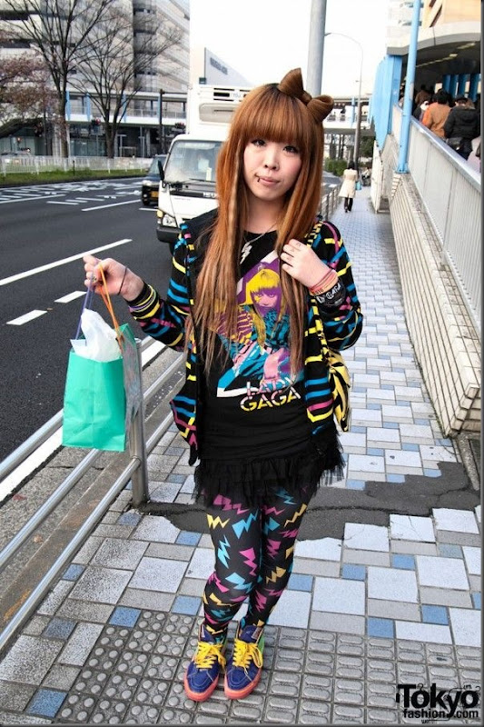 Gagamania em Toquio (38)