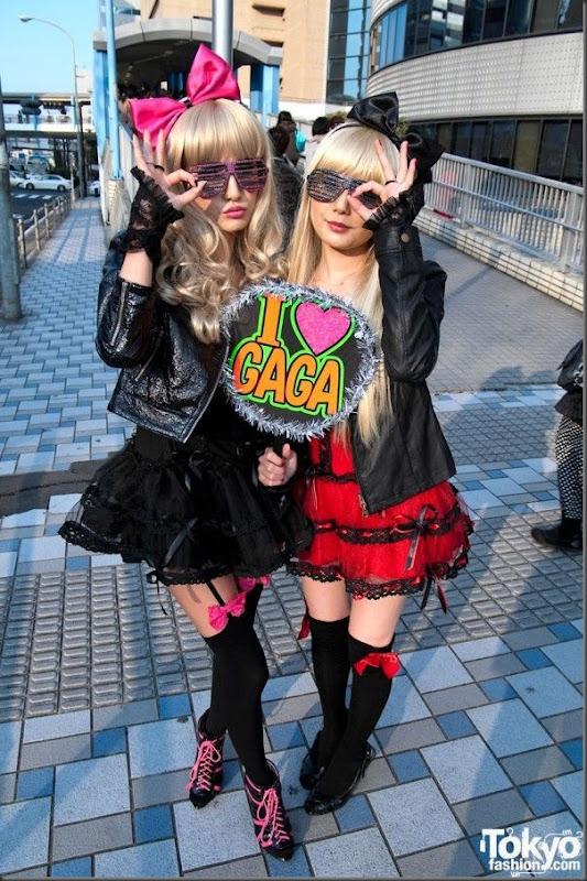 Gagamania em Toquio (30)