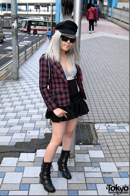 Gagamania em Toquio (14)