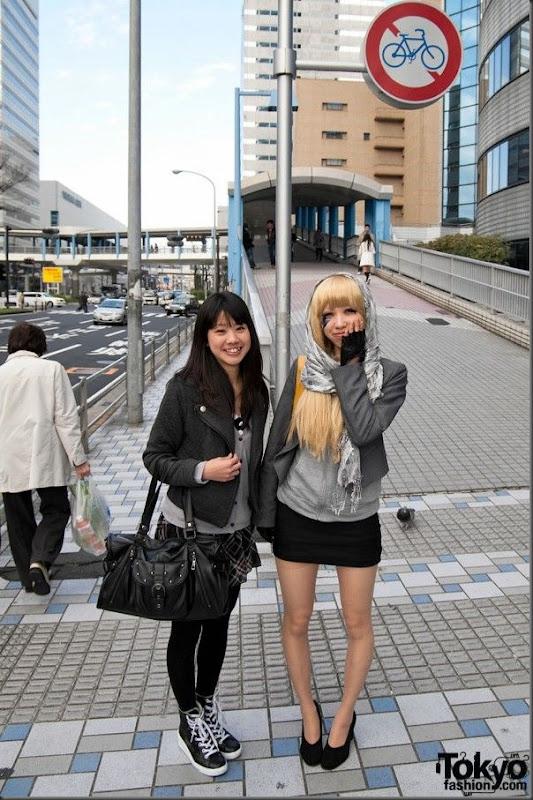 Gagamania em Toquio (13)