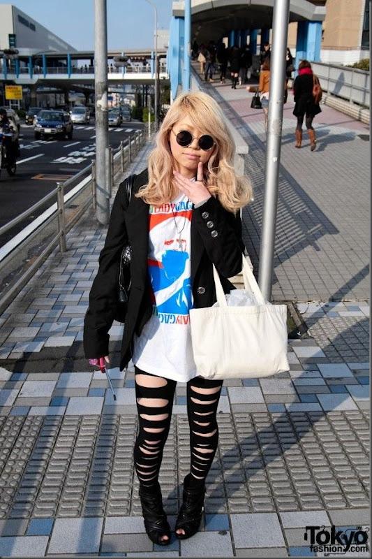Gagamania em Toquio (18)
