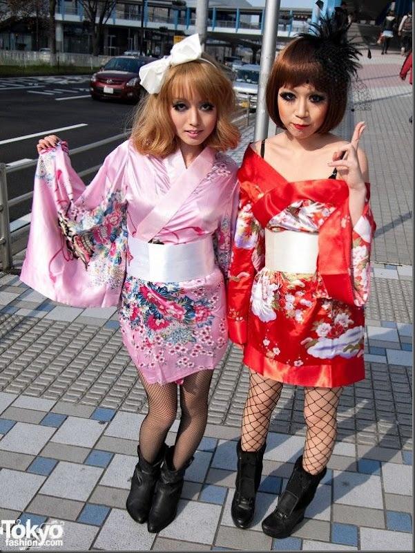 Gagamania em Toquio (5)