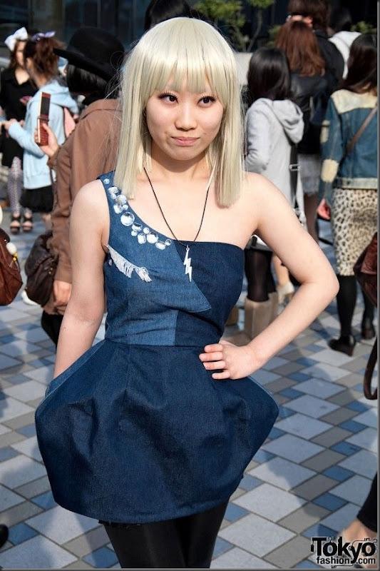 Gagamania em Toquio (61)