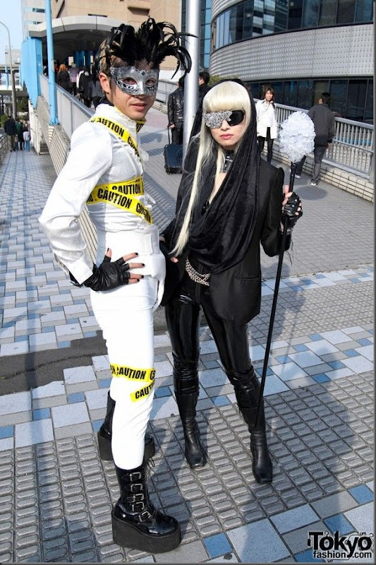 Gagamania em Toquio (60)