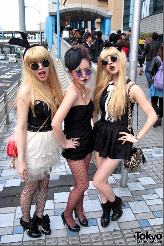 Gagamania em Toquio (49)