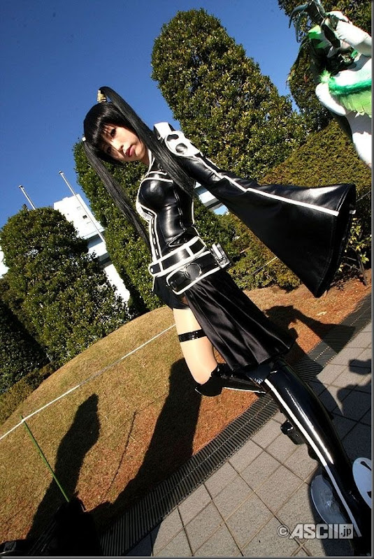 Cosplay feminino japones (2)
