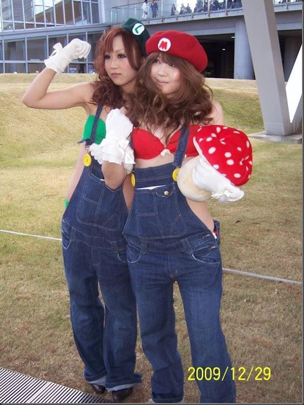 Cosplay feminino japones (62)