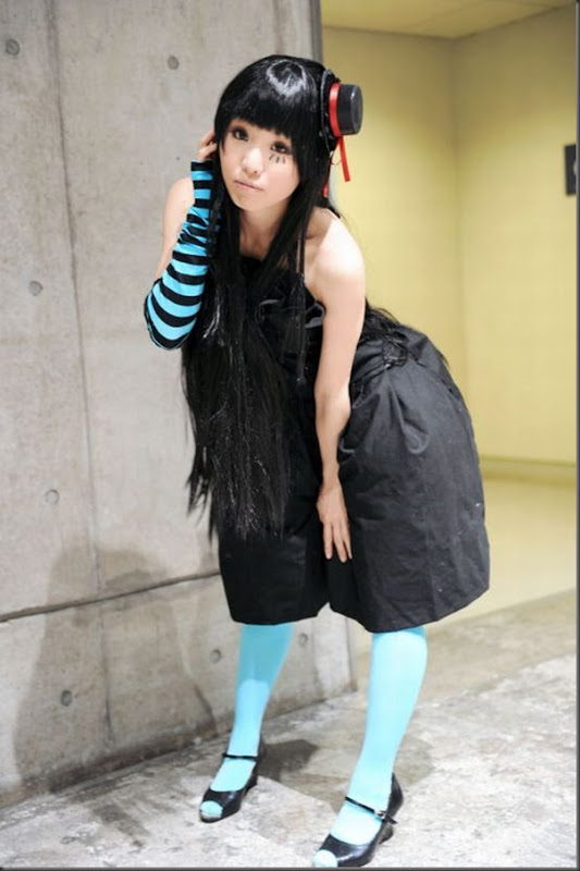 Cosplay feminino japones (36)
