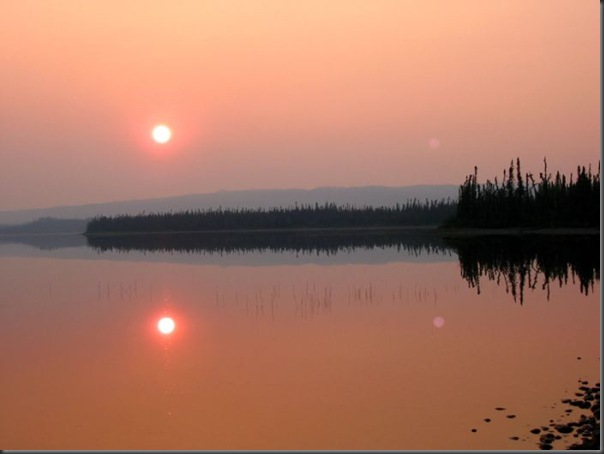 Lindas imagens do pôr do Sol (19)