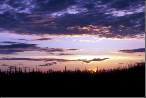 Lindas imagens do pôr do Sol (13)
