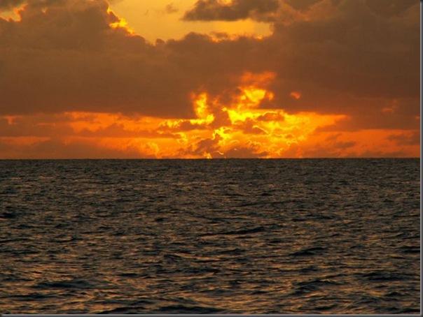 Lindas imagens do pôr do Sol (9)