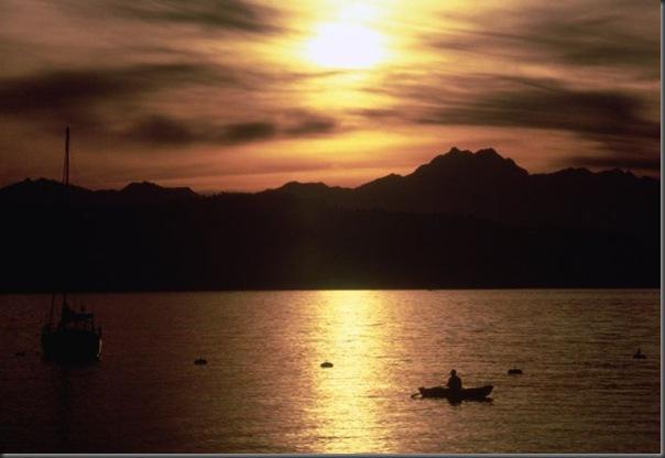 Lindas imagens do pôr do Sol (8)