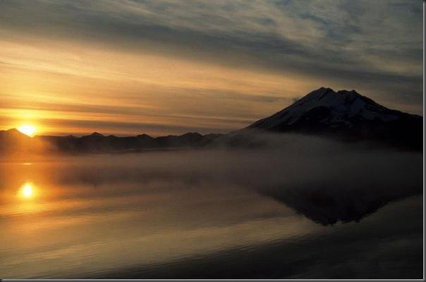 Lindas imagens do pôr do Sol (4)