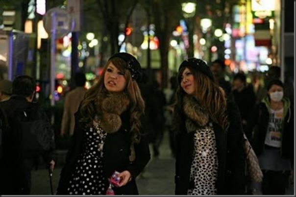 A moda na rua das garotas japonesa (10)