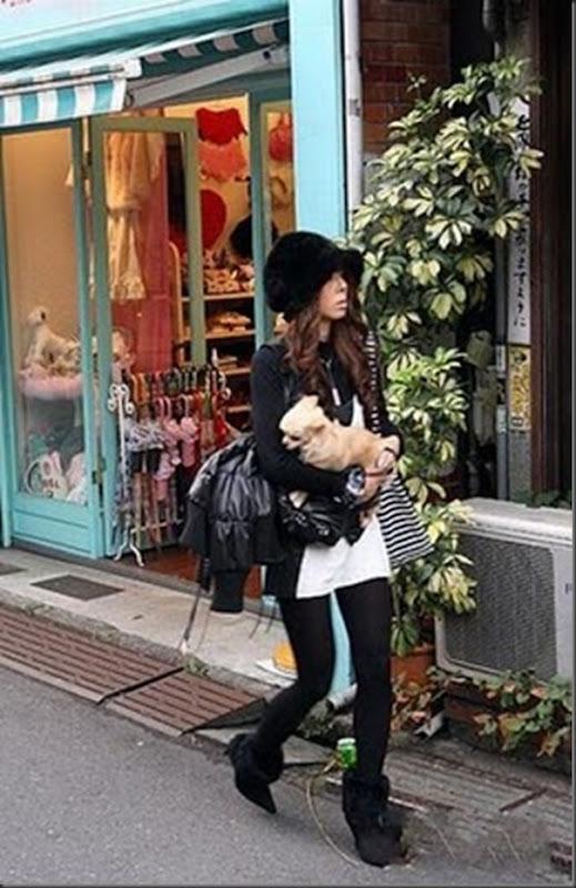 A moda na rua das garotas japonesa (31)
