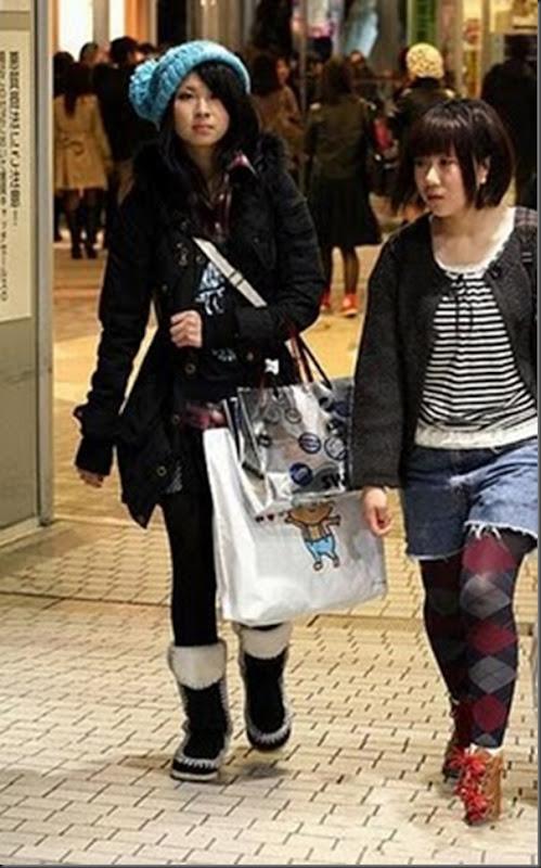 A moda na rua das garotas japonesa (29)