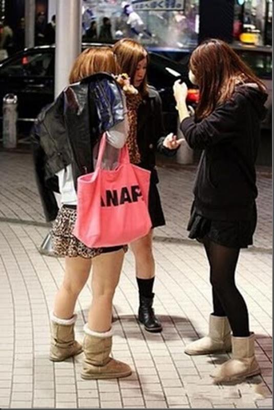 A moda na rua das garotas japonesa (8)