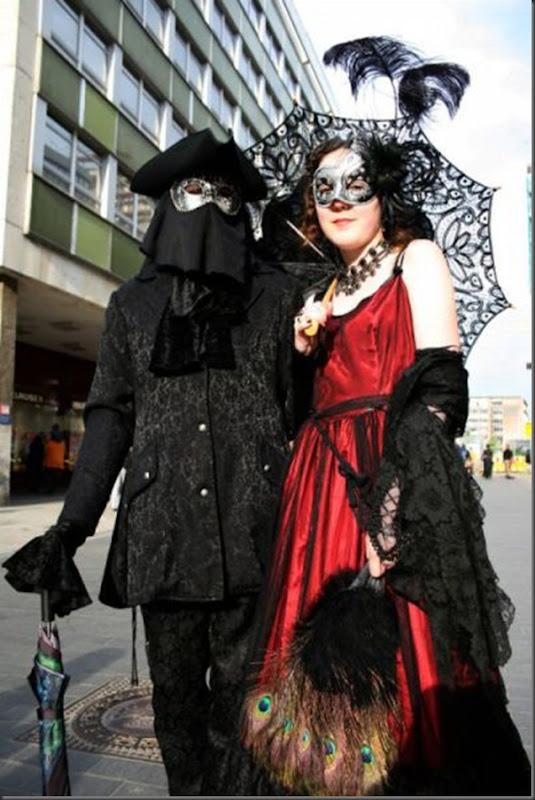Festival alemão de Musica Dark (21)